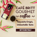 Buy 100% Costa Rican Coffee plus FREE SHIPPING on 6 bags or more at Cafe Britt!