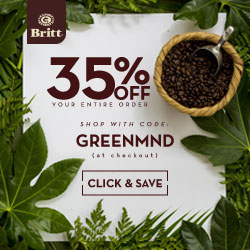 Save Some GREEN with our Flash Sale  35% OFF your entire order Shop with code: GREENMND (at checkout)
