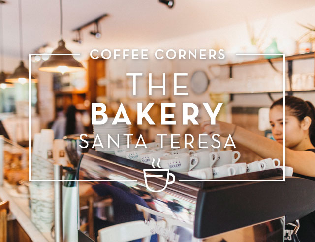 The Bakery Santa Teresa