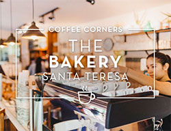 Coffee Corners: The Bakery
