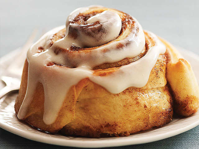Coffee-Cinnamon-Roll