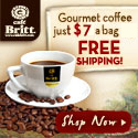 End of the Year Sale: $50 OFF on Gourmet coffee, just $7.45 per bag + Free Shipping