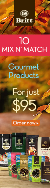 Gourmet coffee direct from origin! 10 bags just $9.50 per bag + Free Shipping!