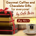 Gourmet Coffee and Chocolate Gifts. - Earn 1 point per $1