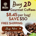 Spring Offer: 20 bags just $8.95 + Free shipping