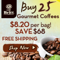 Spring Offer: 25 bags just $8.20 + Free shipping - 125x125