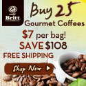 Spring Offer: 25 bags just $7 + Free shipping - 125x125