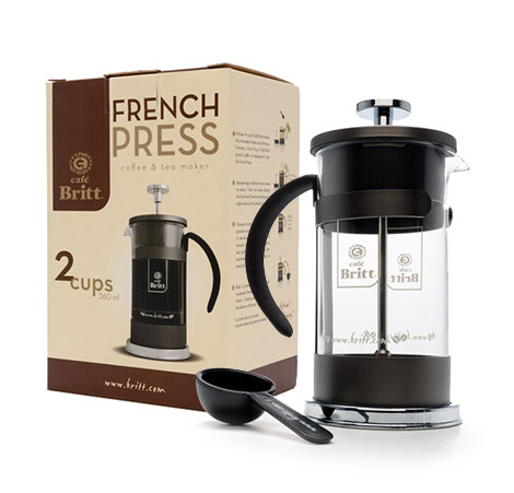 2 cup french press