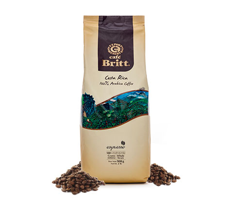 Espresso whole bean 2lb