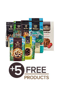 15 plus 5 mix and match gourmet products