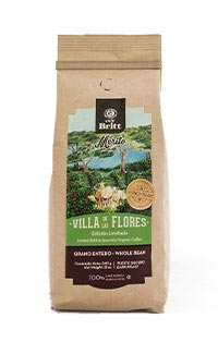 merito-villa-las-flores-whole-bean