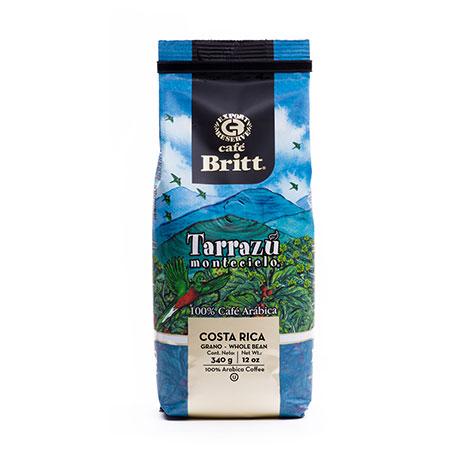 Costa Rica Tarrazú Montecielo Coffee