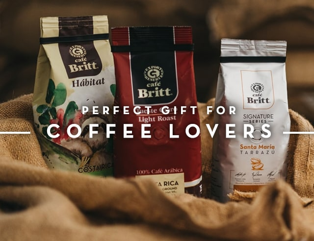 Coffee 101: The Perfect Gift for Coffee Lovers