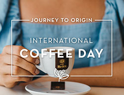 Journey to Origin: International Coffee Day 2018