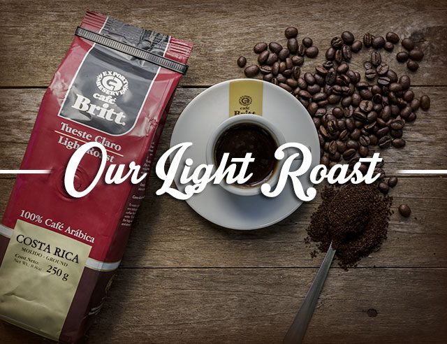 Our Light Roast
