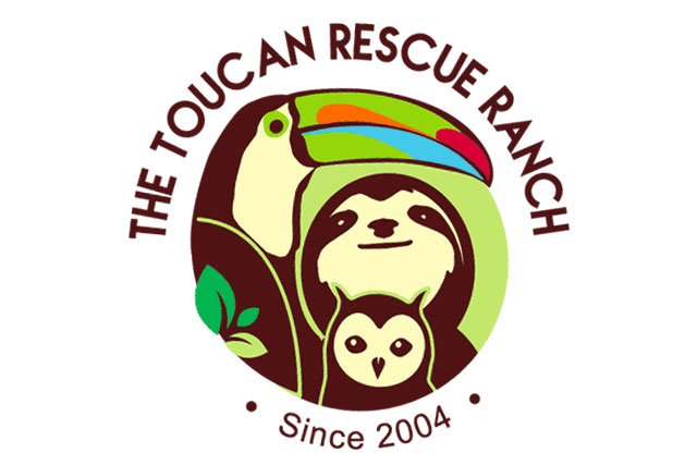 Logo of Toucan Rescue Ranch