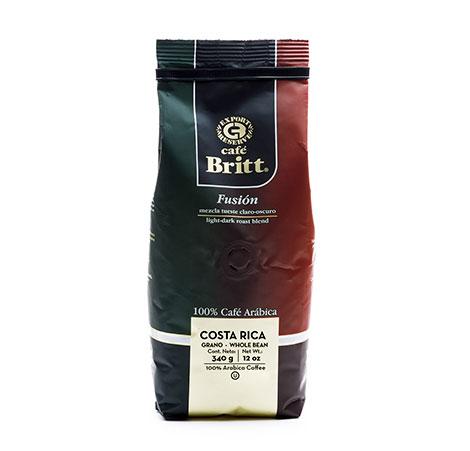 Costa Rican Fusion Coffee