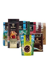 60 mix and match gourmet products