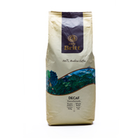 Costa Rican Decaffeinated 2lb Whole Bean