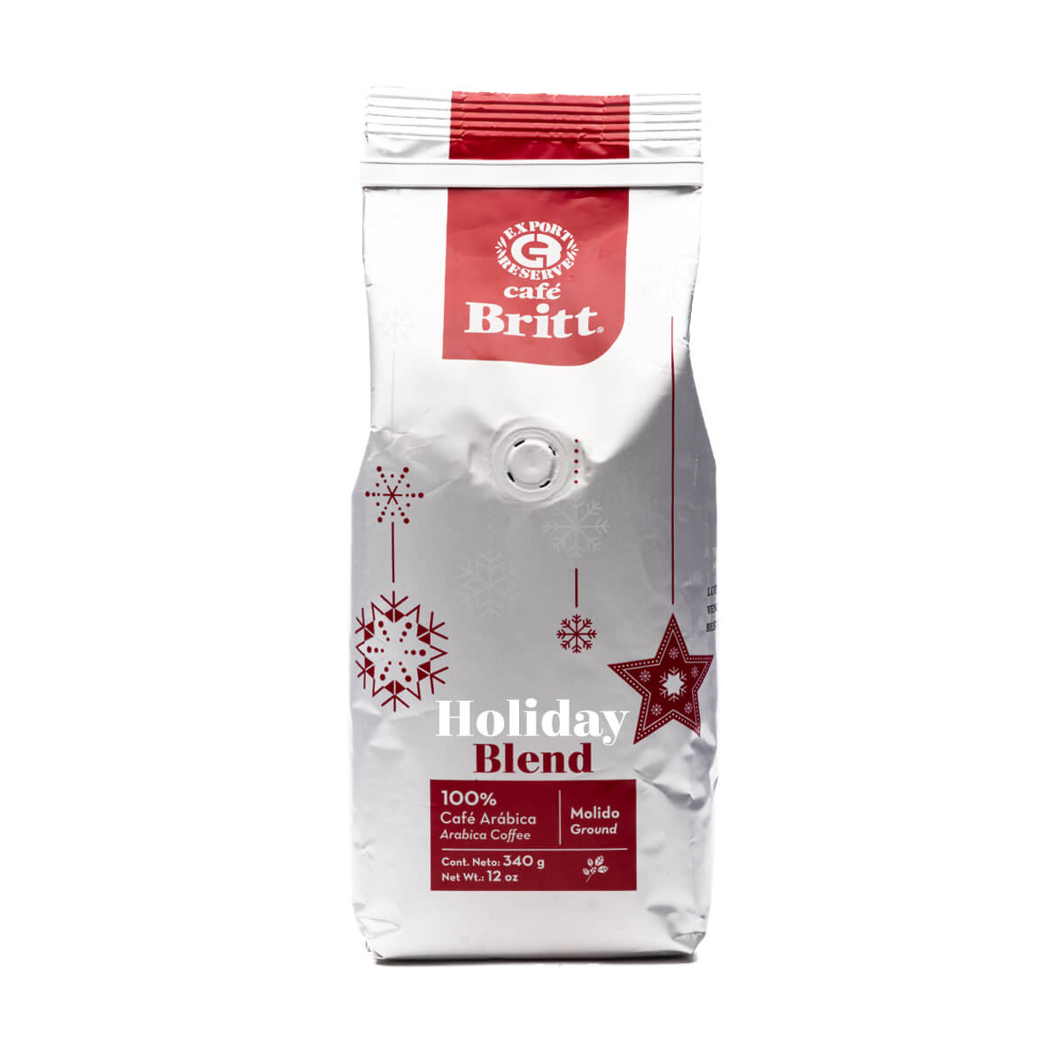 Holiday Blend Gourmet Coffee