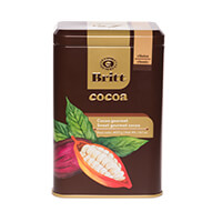 Classic Sweet Gourmet Cocoa