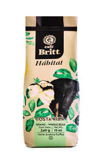 Habitat Cariblanco Whole Bean Coffee