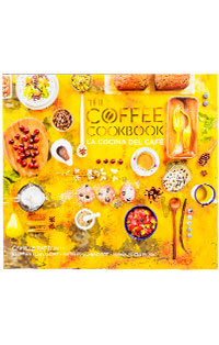 The Coffee Cook Book