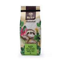 Costa Rican Habitat Sloth Coffee