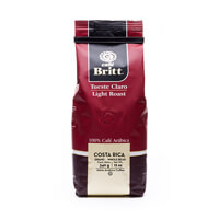 Costa Rican Light Roast Gourmet Coffee